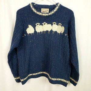 Woolrich Sheep Sweater